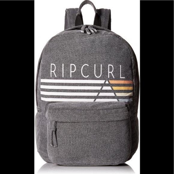 Rip Curl Handbags - Rip Curl Backpack